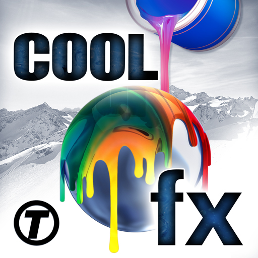 Cool fx app icon