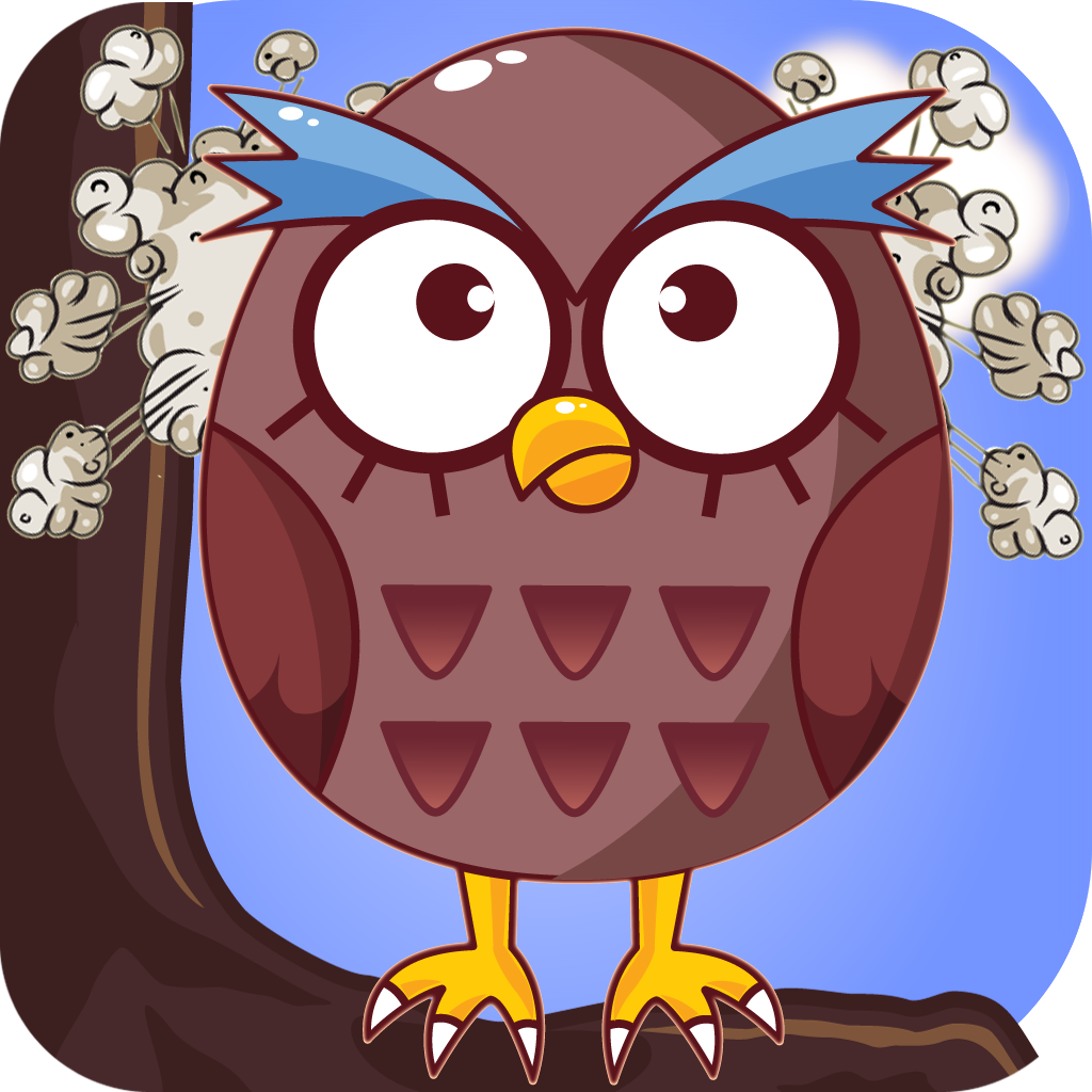 A Bird Pop Feather Buster Free Game - Puzzle Strategy Fun